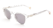 Robert Graham Sunglasses: CALVIN - Clear