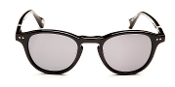 Robert Graham Sunglasses: CALVIN - Black Frame w/Gray Lens