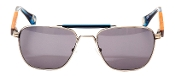 Robert Graham Sunglasses:  Redford  (Pewter)