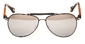 Robert Graham Sunglasses:  Walker (Black)