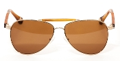 Robert Graham Sunglasses:  Walker (Brown)