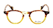 Robert Graham Wilson Collection Lt. Brown/Tortoise Frame