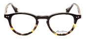 Robert Graham Wilson Collection Black/Tortoise Frame