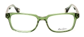 Robert Graham Tyler Collection Green Frame w/Classic Temple