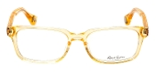 Robert Graham Tyler Collection Beige/Clear Frame