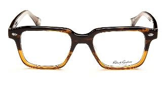 Robert Graham Howard Collection Brown Frame