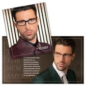 Joseph Abboud Designer Eyewear available in our optical shop